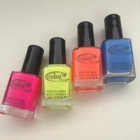Color Club Nail Polish uploaded by Ruby R.