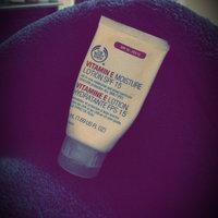 THE BODY SHOP® Vitamin E Cream Exfoliator uploaded by Chenoa A.