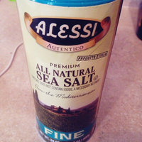 Alessi Fine Sea Salt - 24 oz uploaded by Mary M.