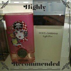 Dolce & Gabbana Light Blue for Women uploaded by Jennifer H.
