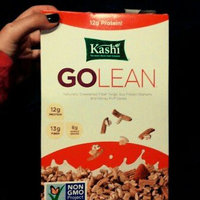 Kashi® Heart To Heart Honey Toasted Oat Cereal uploaded by Katie P.
