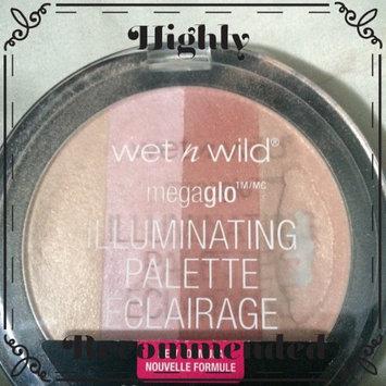 Photo of wet n wild MegaGlo Illuminating Powder uploaded by Yolanda V.