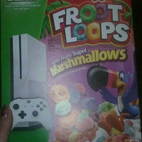 Kellogg's Froot Loops Cereal uploaded by Melissa R.