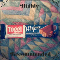 Toggi® Fine European Milk Chocolate Wafers uploaded by Chrissy D.