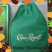 Crown Royal Apple uploaded by Elizabeth W.