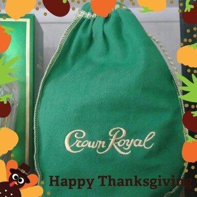 Crown Royal Apple uploaded by Elizabeth W.