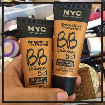Photo of Nyc BB Creme Foundation Bronze Light 1 Oz. uploaded by Jheysa P.