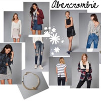 Abercrombie & Fitch uploaded by Victoria H.