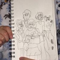 Scooby-Doo (4-9) uploaded by Raina S.