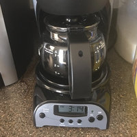 Mr. Coffee 4-Cup Digital Coffeemaker - Black uploaded by Harmony S.