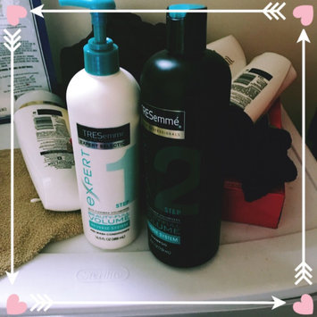 TRESemmé Beauty-FULL Volume Pre-Wash Conditioner & Shampoo uploaded by Kimberly D.