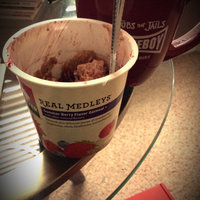 Quaker® Real Medleys Oatmeal Summer Berry uploaded by Leslie W.