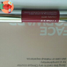 Photo of Clinique Chubby Colour Lip Set uploaded by kim p.
