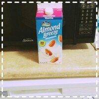 Almond Breeze® Almondmilk Unsweetened Vanilla uploaded by Alisha H.