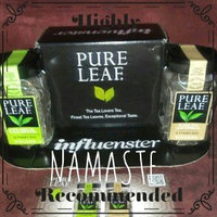 Pure Leaf Black Tea with Vanilla uploaded by Lorena R.