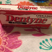 Dentyne Classic Cinnamon Chewing Gum uploaded by Lena D.