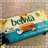 Nabisco belVita Breakfast Biscuits Golden Oat uploaded by Melanie S.