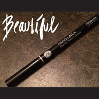 SEPHORA COLLECTION Nano Eyeliner 01 Midnight Black uploaded by Alaura H.