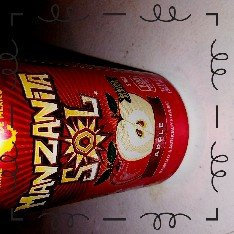 Photo of Manzanita Sol® Apple Soda 4 Pack 12 fl. oz. Cans uploaded by Deyanira A.