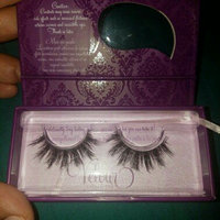 Velour Silk Lashes Doll Me Up Too uploaded by lauren w.