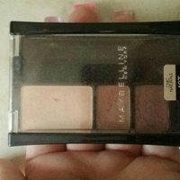Maybelline Expert Wear® Eyeshadow Trios uploaded by ASHLEE K.