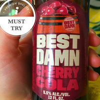 Best Damn Cherry Cola Ale uploaded by Shelby B.