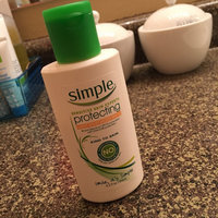 Simple Protecting Light Moisturizer SPF 15 uploaded by Lindsay S.