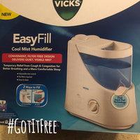 Vicks® Warm Mist Humidifier V750 uploaded by Simone I.