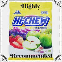 Morinaga Hi-Chew Assorted Flavors Fruit Chews, 3.53 oz (Pack of 6) uploaded by KAlon B.