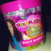 African Pride Dream Kids Quick Bounce Detangling Pudding, 15 oz uploaded by Imani H.