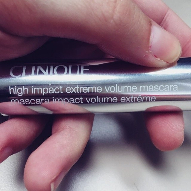 Clinique High Impact Extreme Volume Mascara uploaded by Kaitlin N.