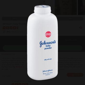 Photo of Johnson's® Baby Pure Cornstarch Powder Aloe Vera & Vitamin E uploaded by Tamaya T.