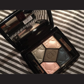 Photo of Dior 5 Couleurs High Fidelity Colours & Effects Eyeshadow Palette uploaded by Berenika Z.