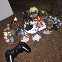Disney Infinity: Marvel Super Heroes - 2.0 Edition (PlayStation 3) uploaded by Kelly T.