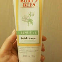 Burt's Bees Daily Facial Cleanser - Brightening - 6 oz uploaded by Ashley O.