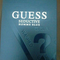 Guess Seductive Homme Blue Eau de Toilette Spray - Men's uploaded by Har K.