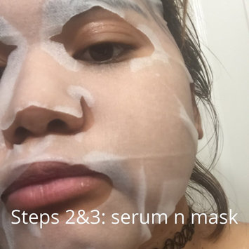 Epielle Deep Cleansing Nose Strips 3 Strips Each Box (3 Pack) uploaded by Jasmyn J.