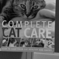Complete Cat Care uploaded by Suzanne C.