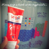 Yes To Tomatoes Acne Control Gel Cleanser uploaded by Ashley A.