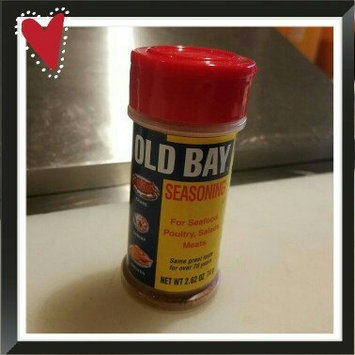 Photo of Old Bay Seasoning for Seafood, Poultry, Salads and Meats uploaded by Courtney M.