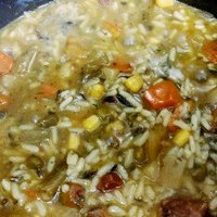 Campbell's® Old Fashioned Vegetable Beef Soup uploaded by monique m.