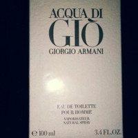 Acqua di Giò Essenza Eau De Parfum for Men uploaded by Juanita G.