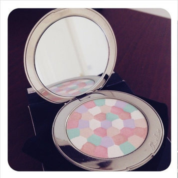 Photo of Guerlain Météorites Voyage Exceptional Compact uploaded by Patricia A.