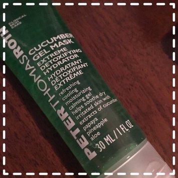 Peter Thomas Roth Cucumber Gel Masque uploaded by Brittany R.