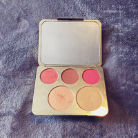 BECCA x Jaclyn Hill Champagne Collection Face Palette uploaded by Diane T.