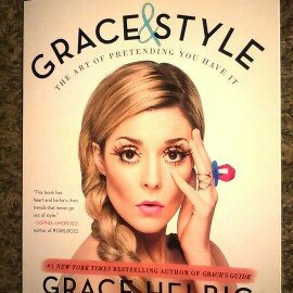 Photo of Grace's Guide The Art of Pretending to Be a Grown-up uploaded by Jonna G.