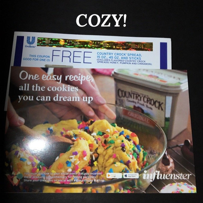 Photo of Country Crock® Original Spread, 15z uploaded by Tina B.