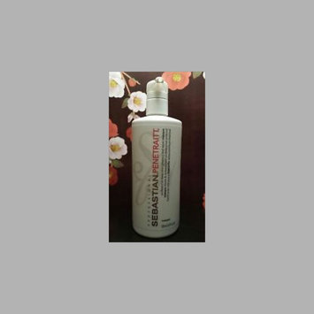 Photo of Sebastian Professional 33.8 oz Penetraitt Strengthening and Repair Conditioner uploaded by Williana L.