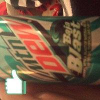 Mountain Dew® Baja Blast™ 12 fl. oz. Can uploaded by Katie J.