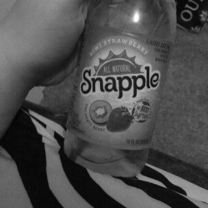 Photo of Snapple Kiwi Strawberry Juice Drink uploaded by Lexie L.